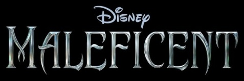 Maleficent Logo
