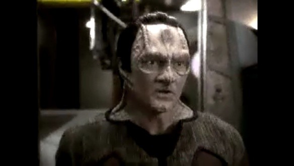 Garak - The Way of the Warrior