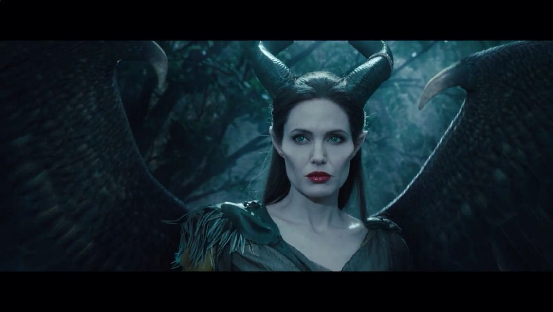 Trailer Wednesday Maleficent The Love Pirate