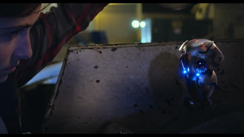 earth to echo robot - photo #7