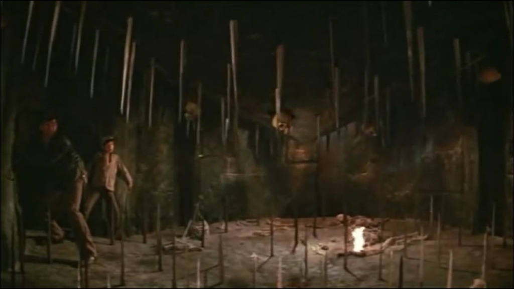 Throwback Trailer Thursday Indiana Jones And The Temple