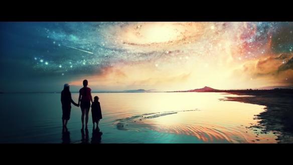 Galaxy Getaways