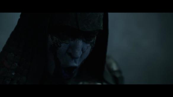 Lee Pace as Ronan