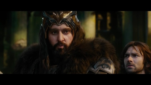 Thorin: I will have war