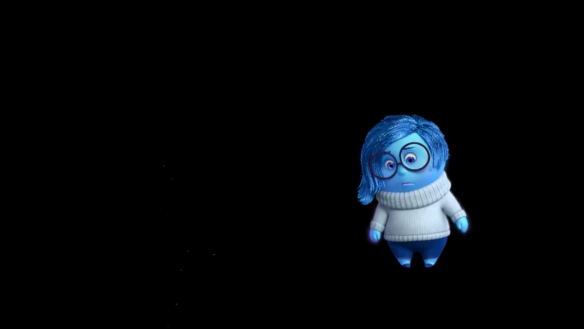 Phyllis Smith as Sadness