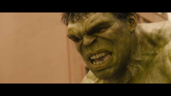 Avengers: Age of Ultron Hulk