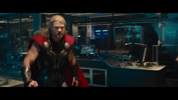 Avengers: Age of Ultron Thor