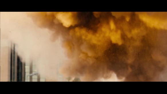 Age of Ultron smoke