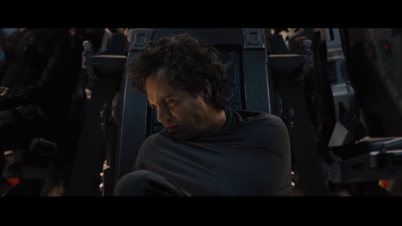 Age of Ultron Bruce Banner