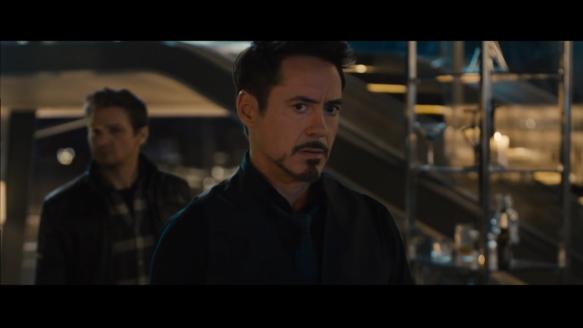 Age of Ultron Tony Stark