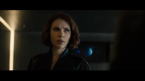 Avengers: Age of Ultron Natasha Romanoff