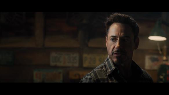 Avengers: Age of Ultron Tony Stark