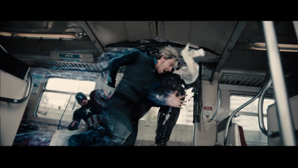 Avengers: Age of Ultron Quicksilver