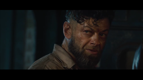 Avengers: Age of Ultron Andy Serkis