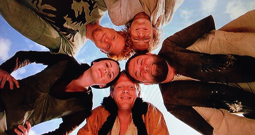 Image result for A KNIGHTS TALE