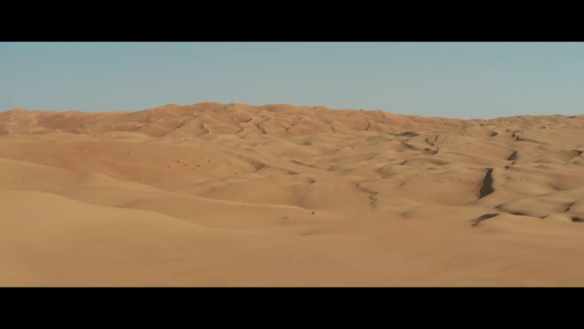 Star Wars: The Force Awakens, Tatooine