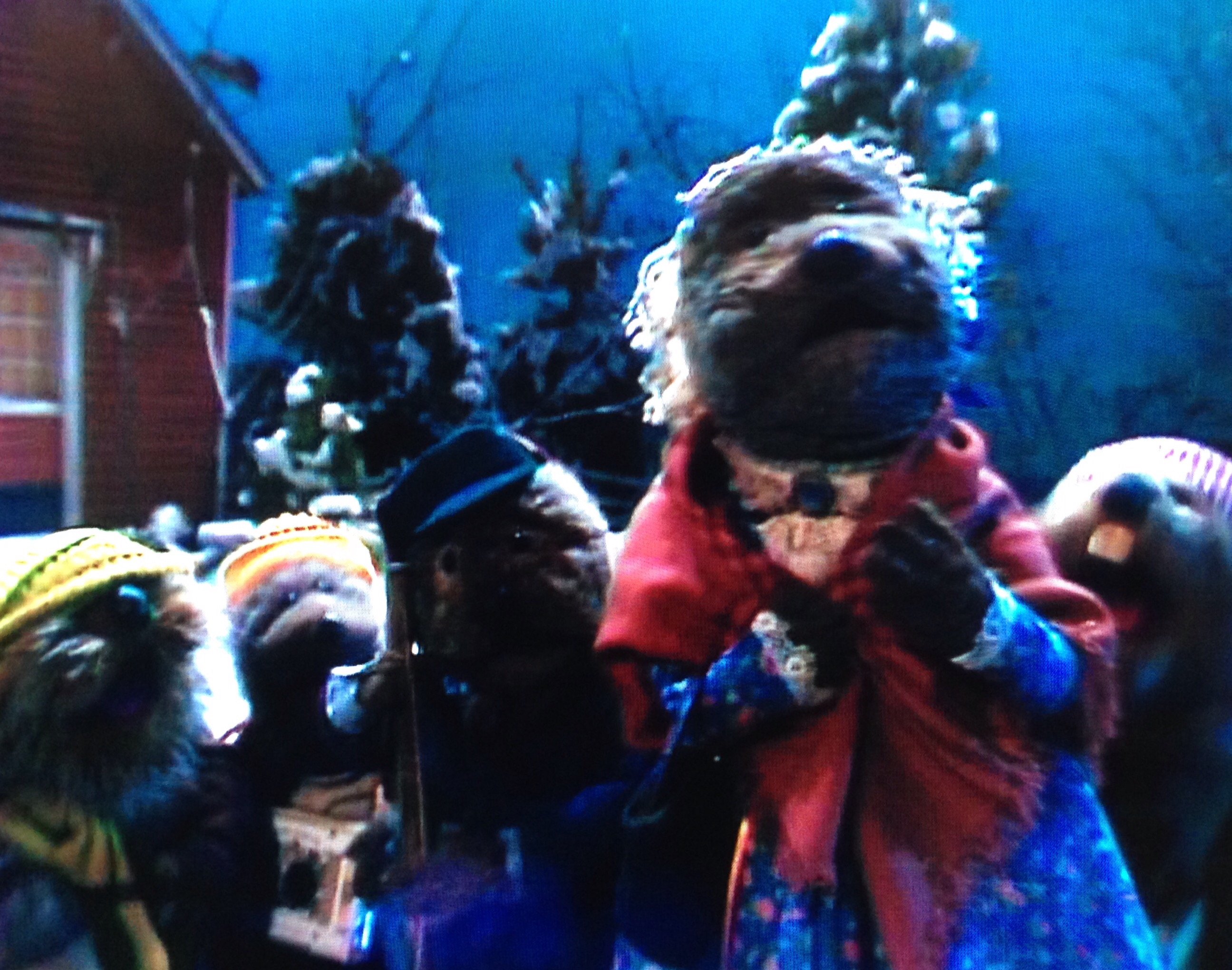 Tonight\'s Movie: Emmet Otter\'s Jug-Band Christmas | The Love Pirate