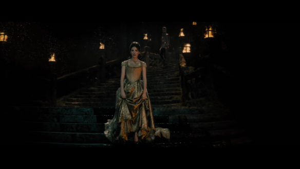 """Into the Woods - """"On the Steps of the Palace"""""""
