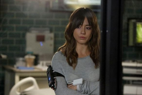 "Skye in ""Aftershocks"""