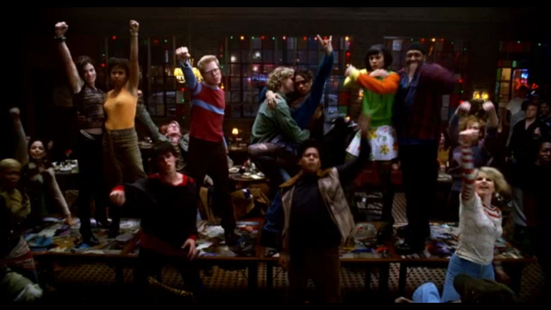 Tonight's Movie: Rent | The Love Pirate