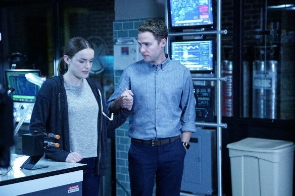 FitzSimmons - A Wanted (Inhu)man