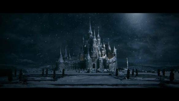 Beast's New Castle