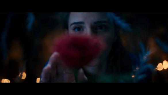 Emma Watson as Belle