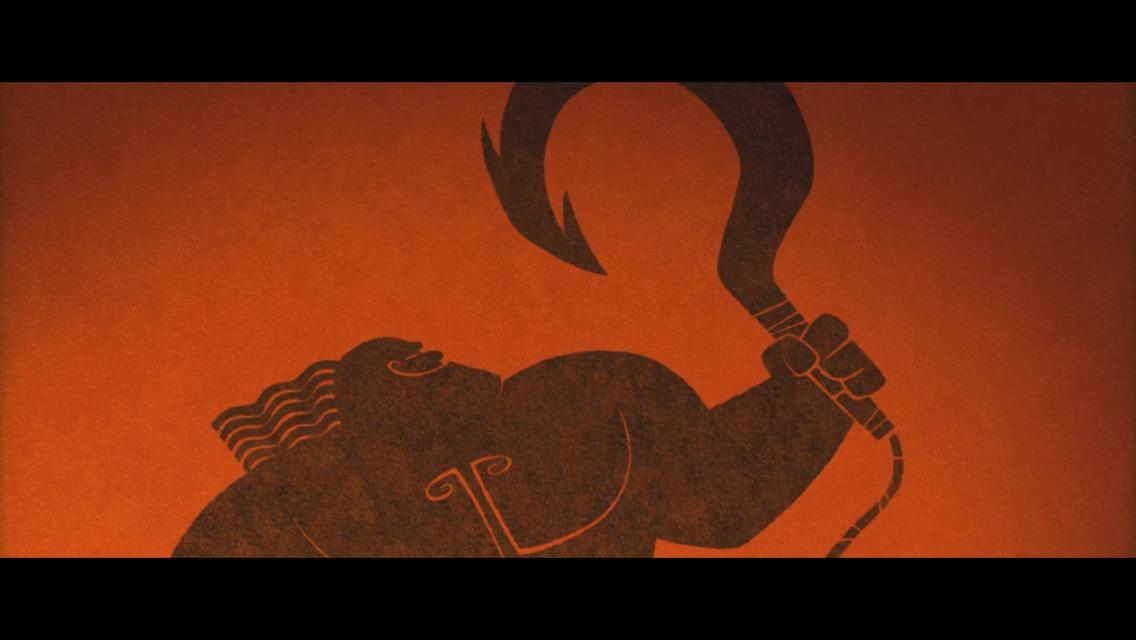 Moana teaser trailer analysis the love pirate for Disney s moana maui s magical fish hook
