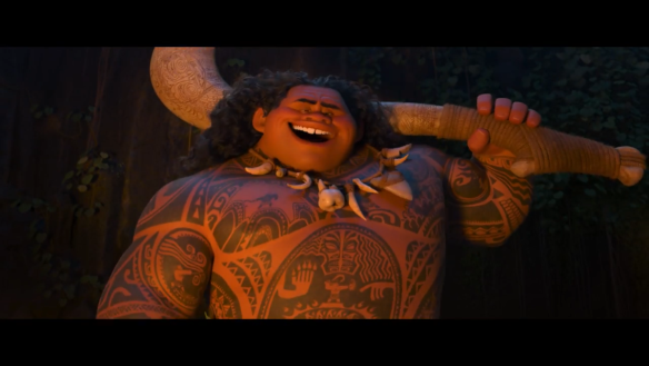 Maui - Moana