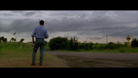 Bill Paxton in Twister